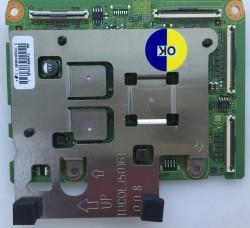 PANASONIC - TNPA5854 1 FR , TXNFR1XVUE , PANASONIC , TX-L55DT60E , LC550EUD FF F2 , FULL HD , Logic Board , T-con Board