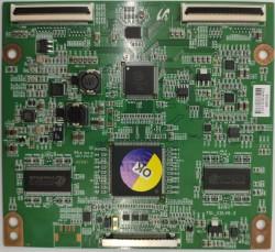 SAMSUNG - TSL_C2LV0.2 , SAMSUNG , LTY400HM02 , KDL-40EX600 , 400HM025L4L1,2 , Logic Board , T-con Board