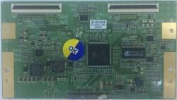 SAMSUNG - 4046HDCP2LV0.6 , LTA400WT-L17 , Logic Board , T-con Board