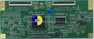320W2C4LV6.4 , LTA320W2-L14 , Logic Board , T-con Board