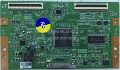 320HAC2LV0.4 , LTA320HA02 , LTF320HA06 , Logic Board , T-con Board