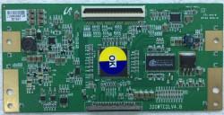 SAMSUNG - 320WTC2LV4.8 , LTA320WT-L05 , Logic Board , T-con Board