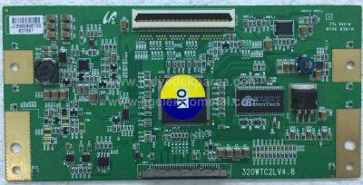 320WTC2LV4.8 , LTA320WT-L05 , Logic Board , T-con Board