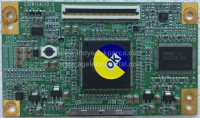 230W1C4LV2.0 , LTA230W1-L02 , Logic Board , T-con Board