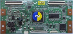 SAMSUNG - SYNC60C4LV0.3 , LTA400HA07 , Logic Board , T-con Board