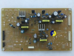 TOSHIBA - V28A00002401 , PE0063 , B , TOSHIBA , 47WLG66 , LCD , V470H1-L01 , Power Board , Besleme Kartı , PSU