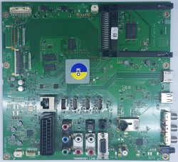 ARÇELİK - VXP190R-4 , F3X7ZZ , ARÇELİK , LTR400HS04 B , A40 LB 7336 , Main Board , Ana Kart