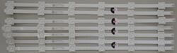 Sunny Axen - YAL03-00630300-03 , SKYWORTH 49UHD , 49FIL403 , 7 ADET LED ÇUBUK
