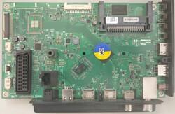 ARÇELİK - ZG7190R-10 , ZC1ARZ , B43L 6760 , Main Board , Ana Kart
